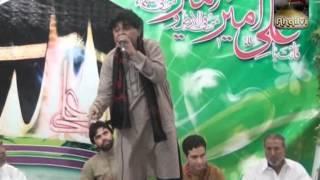 Jin Ki Tasveer Tum Dekhatay - Hub E Ali - Manqabat 2012 - Qoumi Markaz  Lahore Part - 6/9