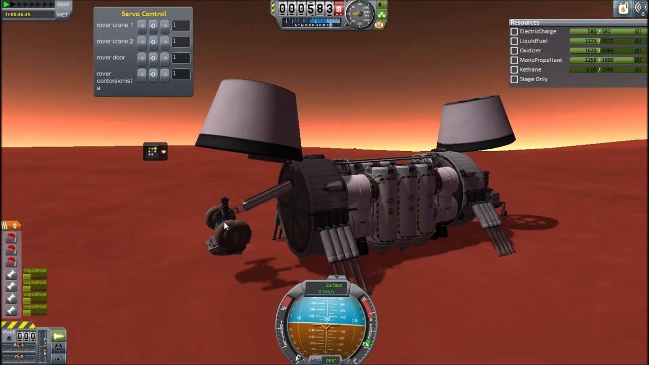 kerbal space program duna base - photo #25
