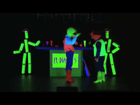 TLE 2012 - Puppets - Satan, Bite the Dust