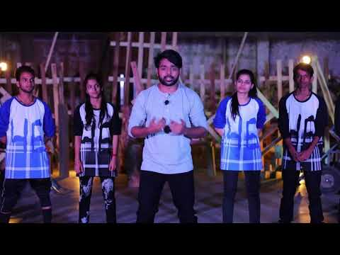 Prince Gupta awesome new Dance video | you tube dance school | Shubham Mishra | Dancepiration Studio