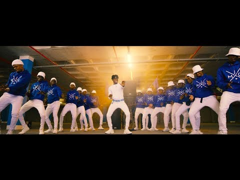 diamond-platnumz-ft-fally-ipupa---inama-(official-video)