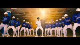 Смотреть клип Diamond Platnumz Ft. Fally Ipupa - Inama