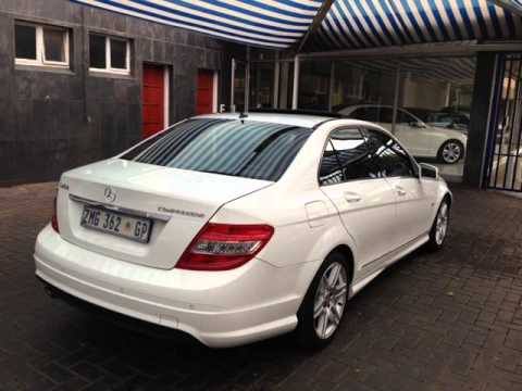 2010 mercedes benz c class c200 c200k c200 k c200kompressor c200 kompressor amg avantgarde. Black Bedroom Furniture Sets. Home Design Ideas