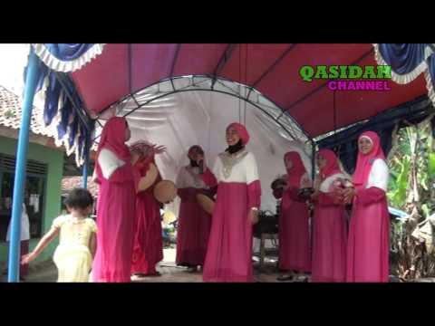 Grup Rebana Al-Kamilah - Pintu Surga Selalu Terbuka