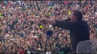 Elbow - Grounds for Divorce (T in the Park 2012)