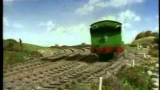 Thomas/Blackadder Goes Forth Parody Clip 8
