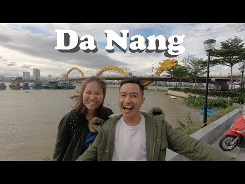 Da Nang Travel Guide and Vlog #3 | SAIGON EXTRAVAGANZA