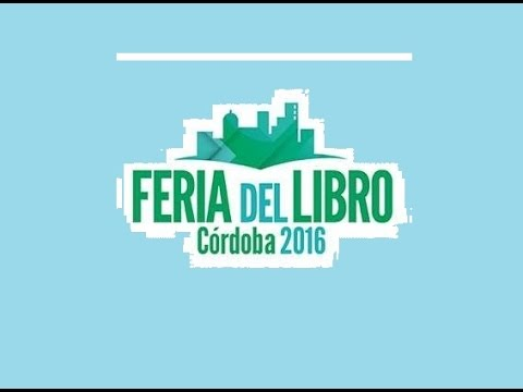 EN VIVO! DESDE PATIO MAYOR & FERIA DEL LIBRO CÓRDOBA 2016 13/09