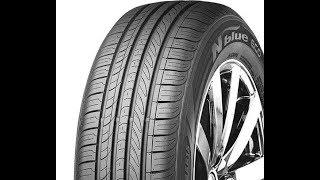 обзор летних шин Roadstone NBlue Eco
