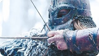 VIKING - Trailer #3 (2016) (English subtitles)