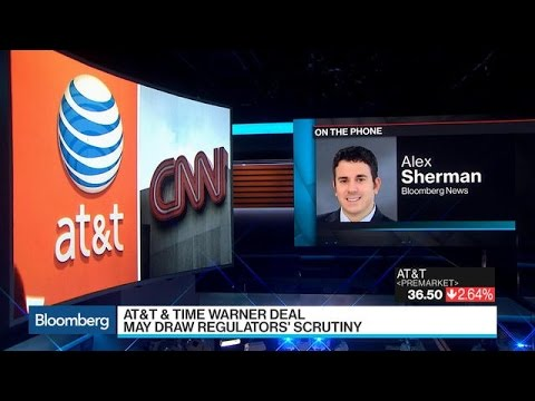 AT&T-Time Warner and the Dawn of