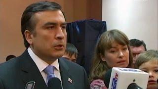 Люди мира. Михаил Саакашвили