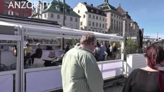 ШВЕЦИЯ: Прогулка по центру Стокгольма... Sweden Stockholm(, 2013-08-02T15:14:25.000Z)