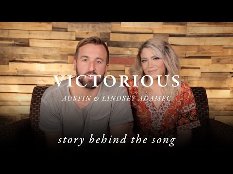 Austin & Lindsey Adamec - Story Behind The Song