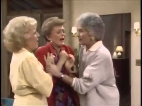 Golden Girls Season 1 Opening Theme