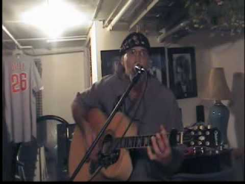 Texan Love Song (Elton John cover)