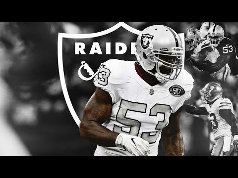 "NaVorro Bowman || ""Not Done"" 
