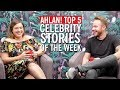 Ahlan! Top 5: Drake's 'Inappropriate' Romance, Busking Bieber And A Royal Wedding Snub