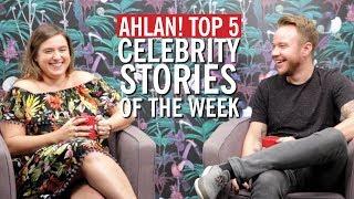 Ahlan! Top 5: Drake