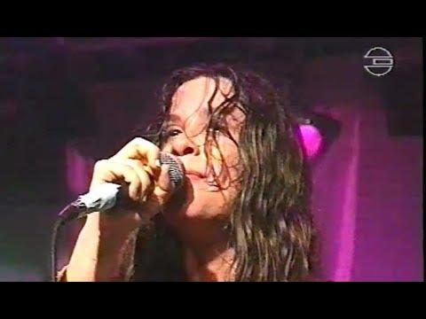 Alanis Morissette - Baden-Baden 13.10.1995