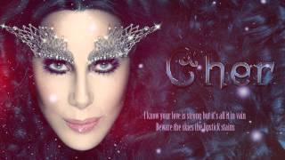 Cher - Dressed to Kill (Lyrics Video)