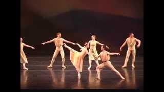 Regina Coeli- Louisville Ballet 2007