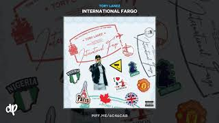 Tory Lanez - TOAST Feat Koffee [International Fargo]