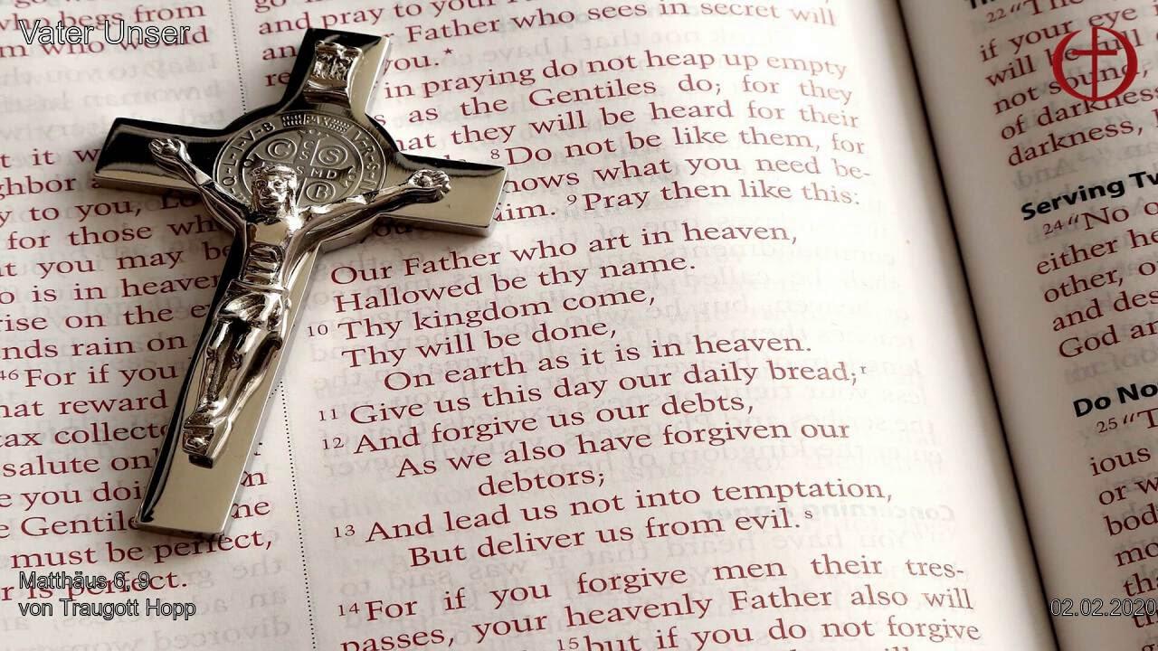 Predigt Vater Unser