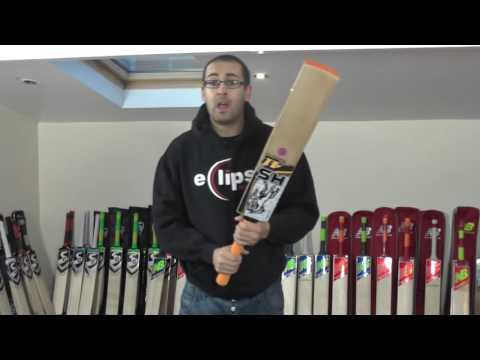 HS 41 CRICKET BAT REVIEW DECEMBER 2016