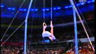 Alexei Nemov - 2000 Olympics Team Final - Still Rings