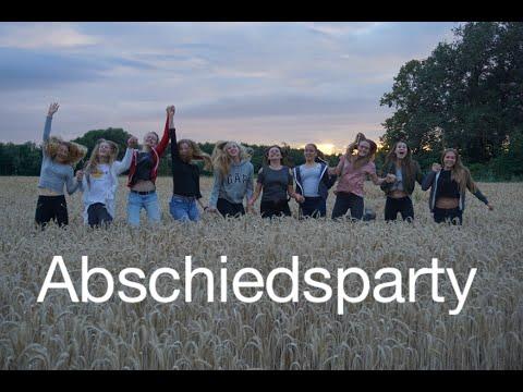 Abschiedsparty