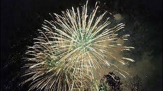 Салют Новогодний в Одессе 2019