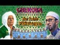 Mantul Full Lirik Dan Terjemahan Sholawat Ghuroba