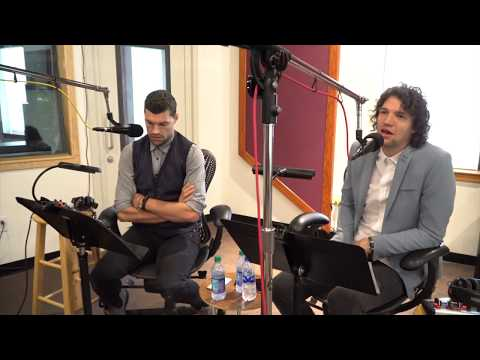 """For King and Country """"Joy"""" Story Behind the Song"""