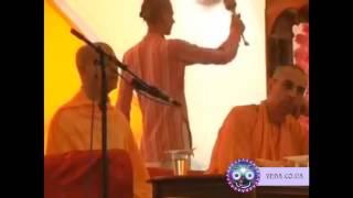 Радханатха Свами - Любовь Господа Чайтаньи