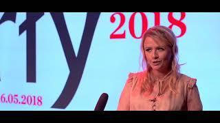 Kamila Feder, właścicielka firmy NF Design