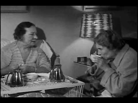 Breakfast With Helen Keller