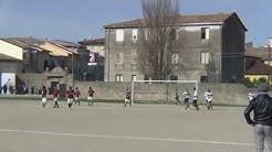 Campionato di prima cat    Borgia 3 - 1 EuroGirifalco