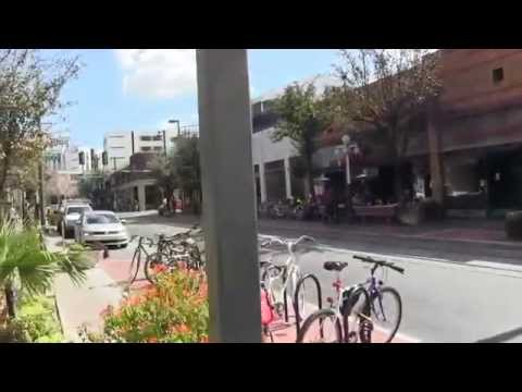 A Walk In Downtown Tucson (2/16/15)