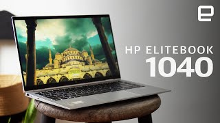 HP EliteBook x360 1040 G7 review