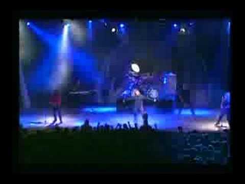 Blind Guardian - Script for my requiem (live)