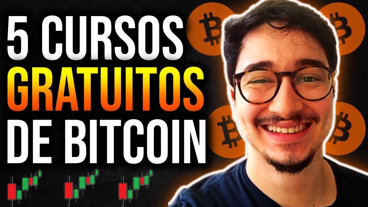 curso gratuito prekybininkas bitcoin)