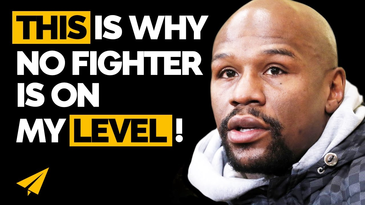 Floyd Mayweather Interview – Floyd Mayweather's Top 10 Rules For Success