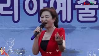가수 신인천 사랑이 장난인가요 코리아가요사랑 KBA-TV 코리아예술기획 2018.6.16.