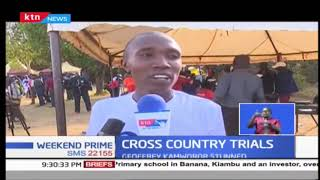 Amos Kirui and Hellen Obiri are 2019 National Cross Country champions