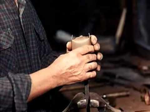 Zubietako Joaregilea - Fabricante de cencerros, Zubieta (Nafarroa)