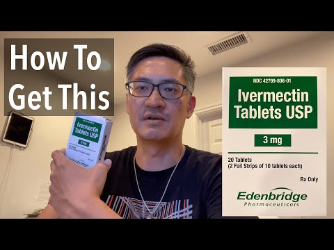 How Get Prescription For Ivermectin And Buy Ivermectin For Less