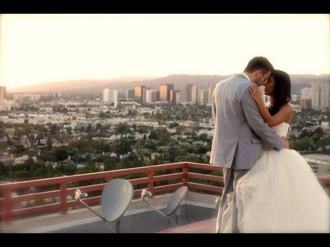 Orange County Wedding Videography Richard Ann S