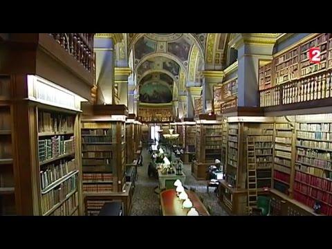 """""""Dans les coulisses du Palais Bourbon"""" - Episode 5"""