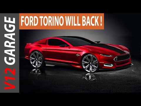 HOT NEWS !! 2018 Ford Torino Price and Release Date
